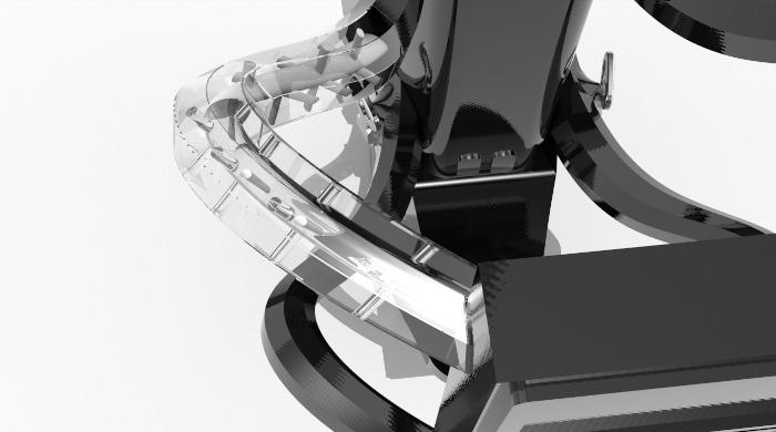 Design micro structure